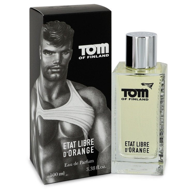 Tom of Finland by Etat Libre D'Orange Eau De Parfum Spray 3.4 oz for Men