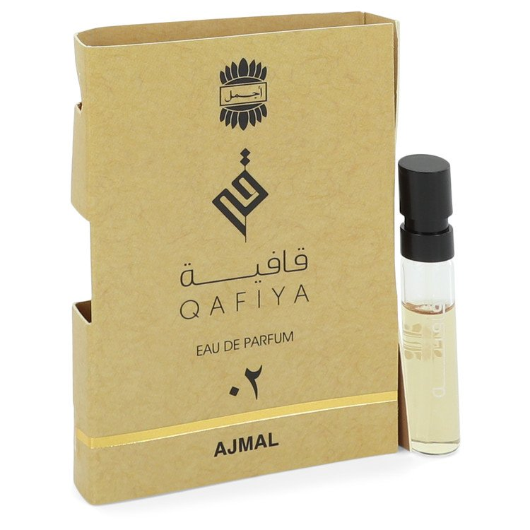 Qafiya 02 by Ajmal Vial (sample) .05 oz for Women
