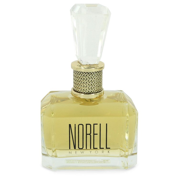 Norell New York by Norell Eau De Parfum Spray (unboxed) 3.4 oz  for Women