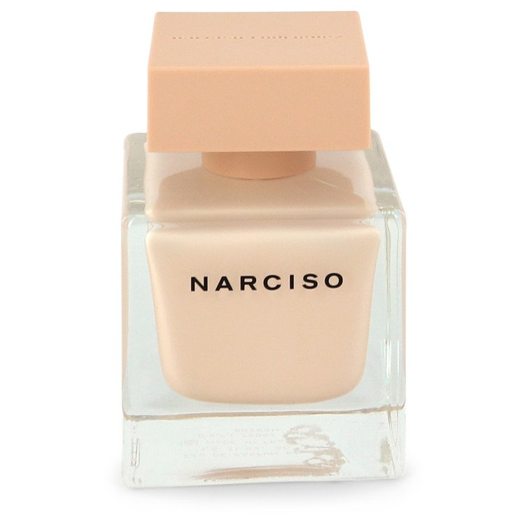 Narciso Poudree by Narciso Rodriguez Eau De Parfum Spray (unboxed) 1.6 oz for Women