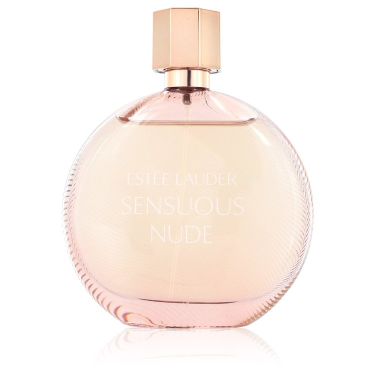 Sensuous Nude by Estee Lauder Eau De Parfum Spray (unboxed) 3.4 oz for Women
