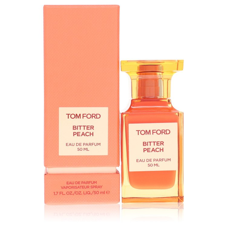 Tom Ford Bitter Peach by Tom Ford Eau De Parfum Spray (Unisex) 1.7 oz for Men