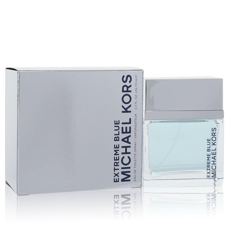Michael Kors Extreme Blue by Michael Kors Eau De Toilette Spray 2.3 oz for Men