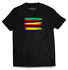 AFRICAN STRIPES Tee - SOULSKY