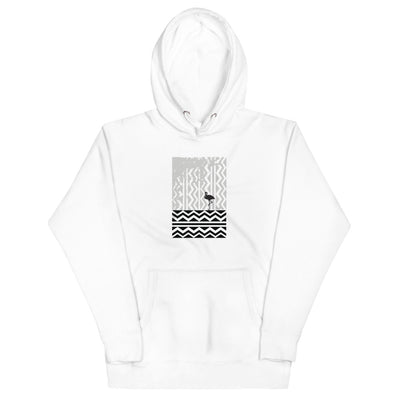 ONE STEP AT A TIME Hoodie - SOULSKY
