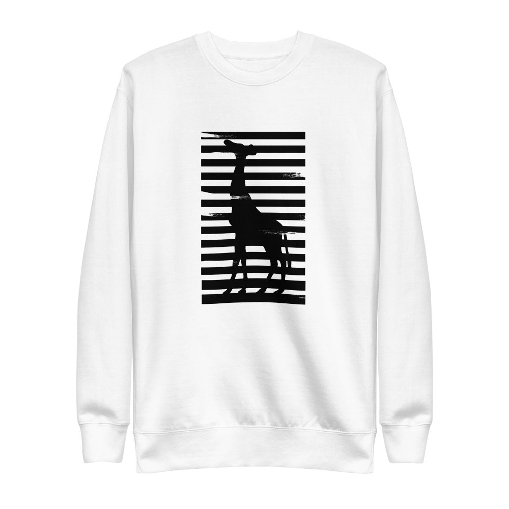 REACH HIGHER Sweatshirt - SOULSKY