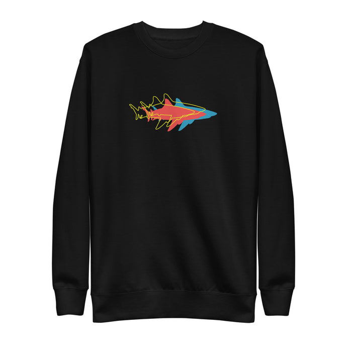 STAY THE COURSE Sweatshirt - SOULSKY