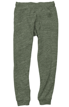 Load image into Gallery viewer, SOULSKY Unisex Jogger - Military Green Heather