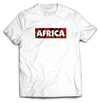 AFRICA ROSE Tee - SOULSKY