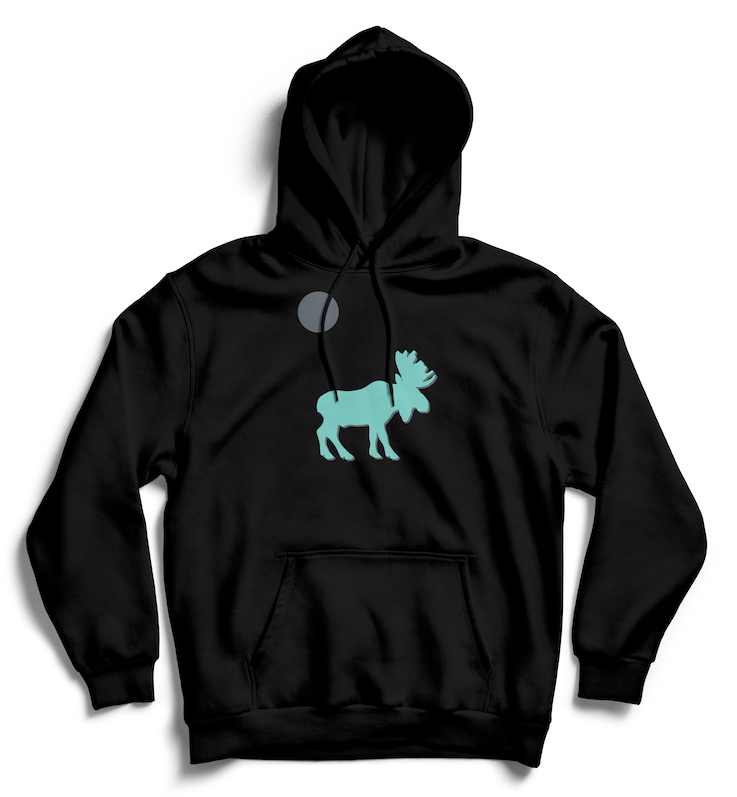 ENJOY THE JOURNEY Hoodie - SOULSKY