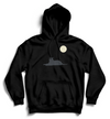 ENJOY THE SILENCE Hoodie - SOULSKY