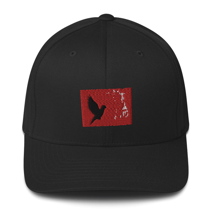 TAKE FLIGHT Baseball Cap - SOULSKY