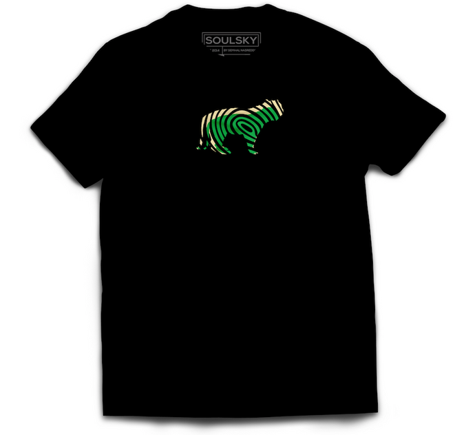 MAKE YOUR MARK Tee - SOULSKY