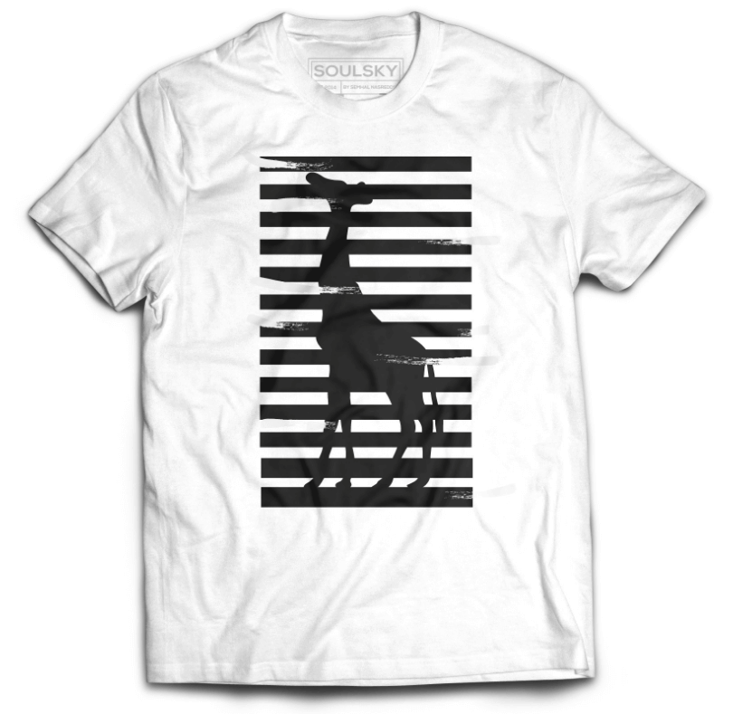 REACH HIGHER Tee - SOULSKY