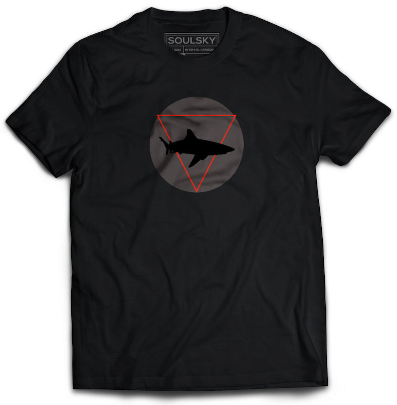DREAM CHASER Tee - SOULSKY