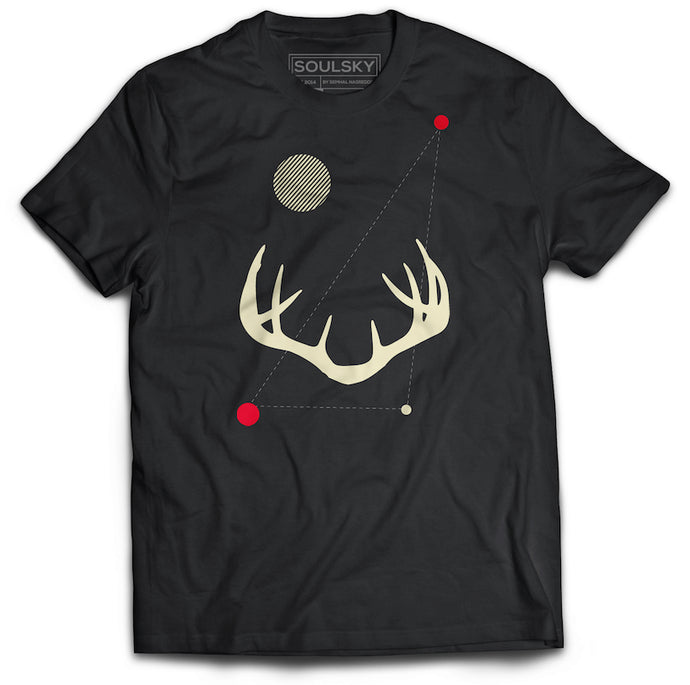 YOU ARE NOT ALONE Tee - SOULSKY