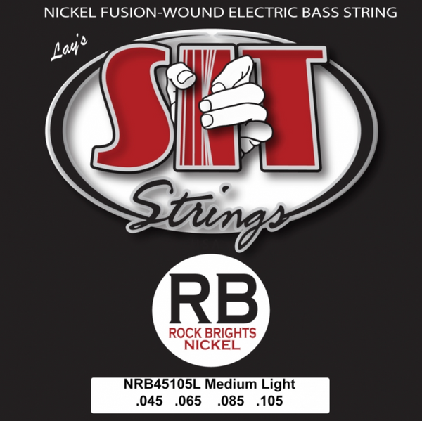 RB NICKEL BASS