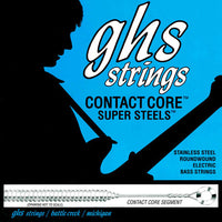 GHS Contact Core Super Steels M5200 40 60 80 100