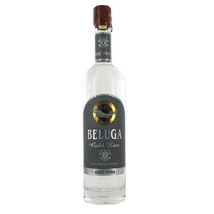 BELUGA GOLD LINE VODKA 700ML