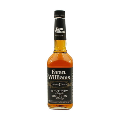 WHISKY EVAN WILLIAMS