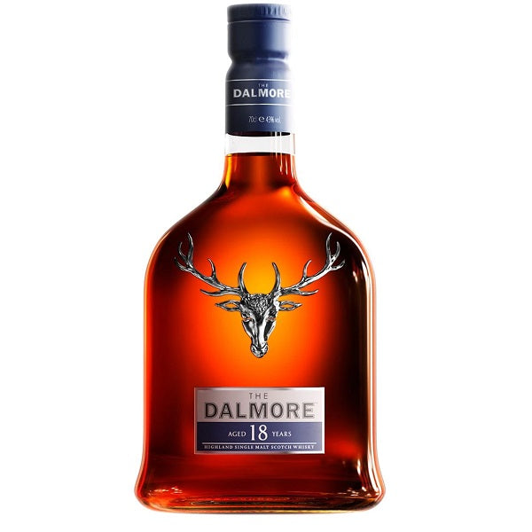 THE DALMORE 18 AÑOS 700 ML