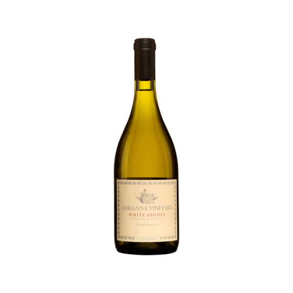ADRIANNA VINEYARD WHITE STONES 2016 750ML