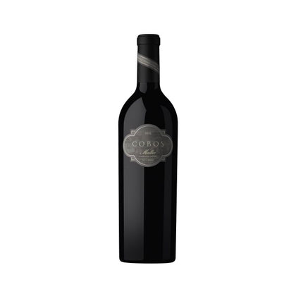 COBOS MALBEC CHAÑARES ESTATE 750ML