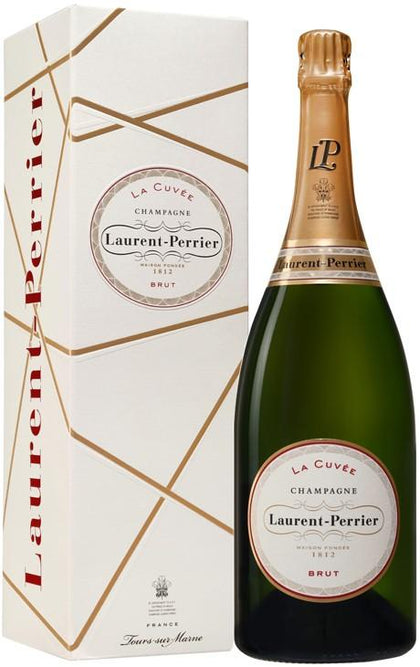 LAURENT PERRIER - CHAMPAGNE BRUT
