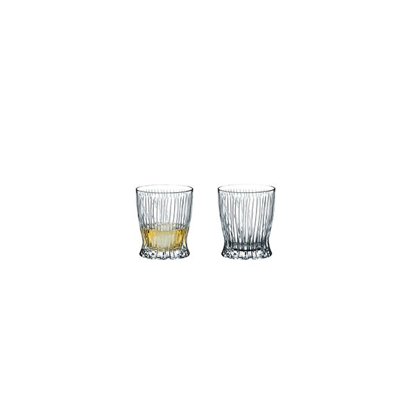 RIEDEL FIRE WHISKY X2