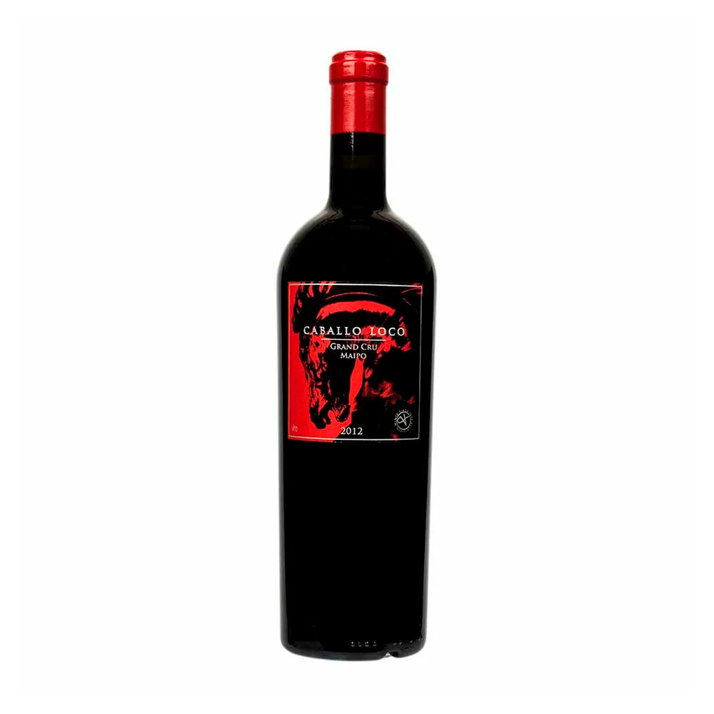 VALDIVIESO CABALLO LOCO GRAND CRU MAIPO 750 ML