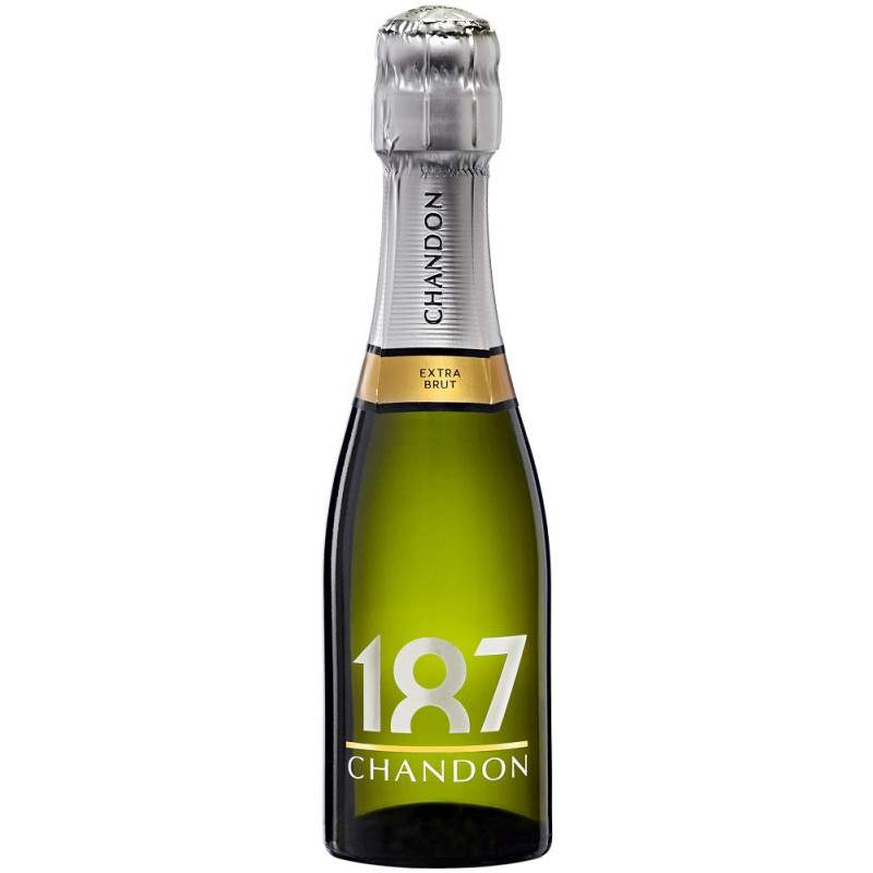 CHANDON EXTRA BRUT 375 ML.