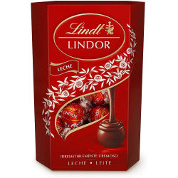 LINDT LINDOR BOMB.CHOCOLATE CON LECHE 75GR
