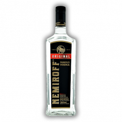 NEMIROFF VODKA ORIGINAL 1 L