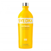 SVEDKA CITRON 1L