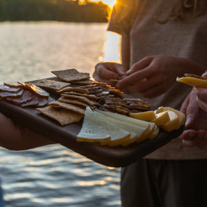 Driftless Provisions in the Boundary Waters
