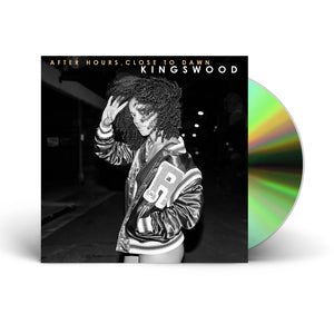 Kingswood | After Hours, Close To Dawn (CD)