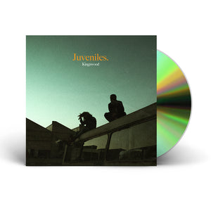 Kingswood | Juveniles (CD)
