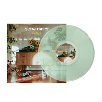 Sly Withers | Gravis (Limited Edition Green Vinyl)