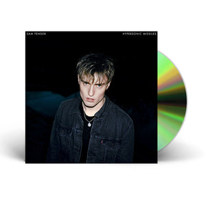 Sam Fender | Hypersonic Missiles (CD)