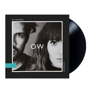 Oh Wonder | Ultralife (Vinyl)