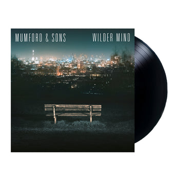 Mumford & Sons | Wilder Mind (Vinyl)