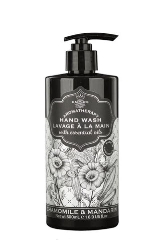 Botanicals Hand Washes