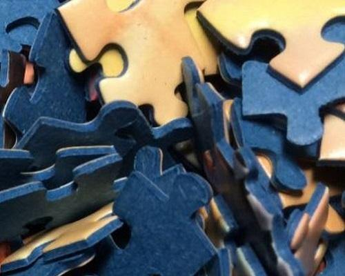 Why Jigsaw Puzzles are Good for Your Brain !