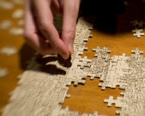Why Puzzles are Brain Boosters?