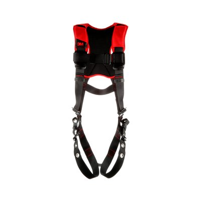 3M™ Protecta® Comfort Vest-Style Harness, Med/Large
