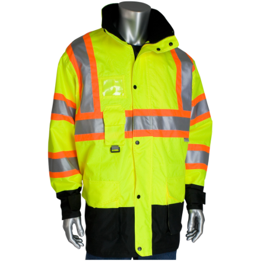 PIP 7-IN-1 All Conditions Coat with Inner Jacket and Vest Combination (2XL Only)