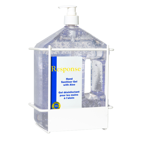 Wall Bracket for 1.89L Response Sanitizer