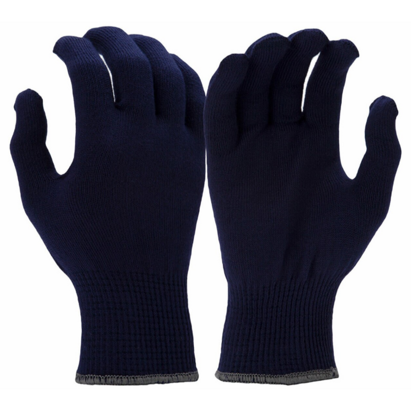 Thermolite Insulated String Knit Gloves (Large)