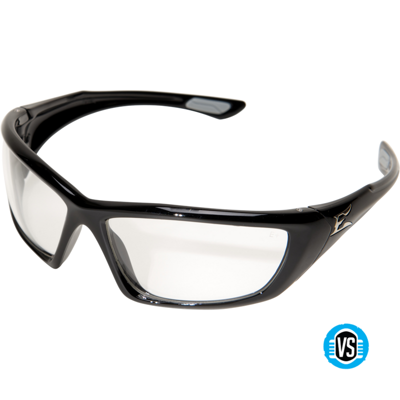 Edge Eyewear Robson Vapor Shield Safety Glasses XR411VS