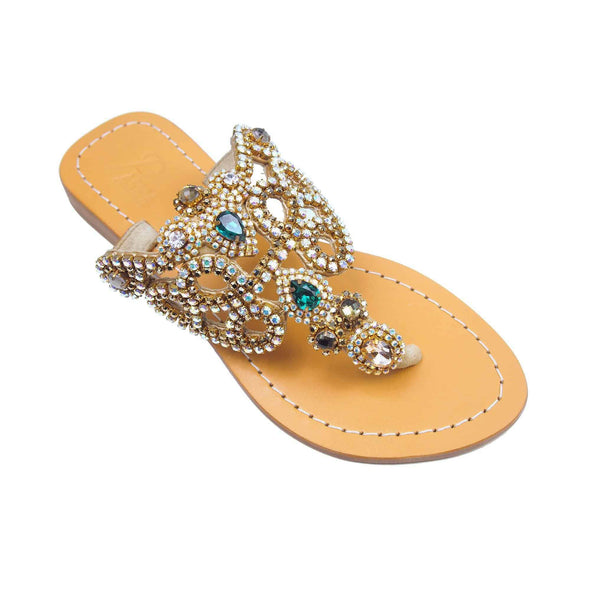 ANNA - Pasha - Jewelry for your feet